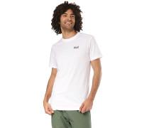 Essential - Outdoorshirt - Weiß