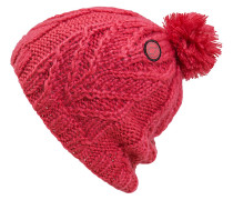 Leaf - Mütze - Pink