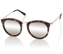 No Smirking Sonnenbrille - Braun