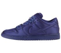 Dunk Low TRD NBA - Sneaker - Blau