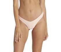 Tanlines Hike - Bikini Hose - Beige