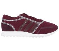 Los Angeles - Sneaker - Rot