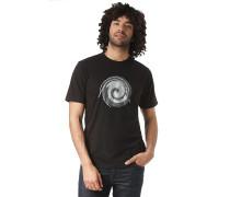 Sherman - T-Shirt - Schwarz