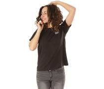 Legacy - T-Shirt - Schwarz