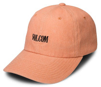 Weave - Snapback Cap - Pink