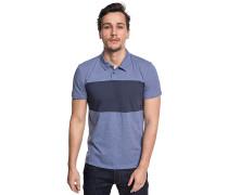 Kuju Polo - Polohemd - Blau