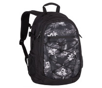 Backpack - Rucksack - Schwarz