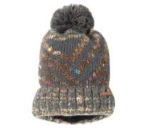 Ixias - Mütze - Grau
