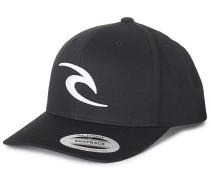 RC Iconic - Snapback Cap - Schwarz