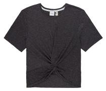 Kairi Knot - T-Shirt - Grau