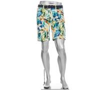 Hose Bermudashorts Earnie, Regular Slim Fit, Baumwolle