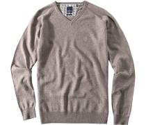 Pullover Pulli, Merinowolle-Kaschmir