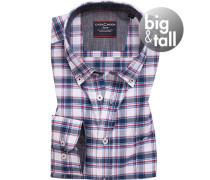 Ober-Hemd, Big&Tall, Comfort Fit, Oxford