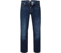 Jeans Big Sur, Comfort Fit, Baumwoll-Stretch