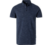 Polo-Shirt Polo, Modern Fit, Baumwolle