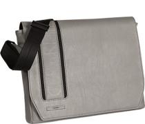 Tasche Messenger Bag, Kunstleder