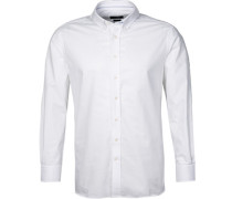 Hemd, Classic Fit, Oxford