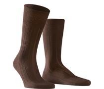 Socken Serie Luxury, Socken, Kaschmir