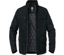 Jacke, Microfaser Thermore®