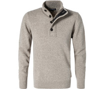 Pullover Troyer, Wolle