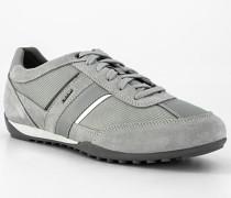 Sneakers Herren, Velours