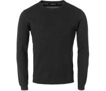 Pullover, Baumwolle-Kaschmir
