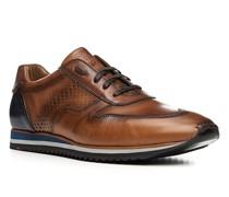 Schuhe Sneaker Wilbur, Rind-Kalbleder