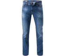 Jeans-Hose Herren