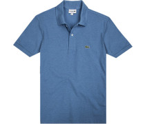 Hemd, Classic Fit, Baumwoll-Piqué