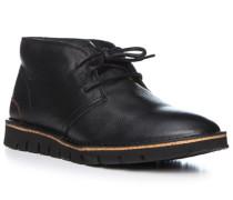 Schuhe Desert Boots, Rindleder warmgefüttert