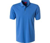 Polo-Shirt Polo, Unterwäsche für Damen Fit, Baumwoll-Piqué