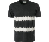 T-Shirt, Tailored Fit, Baumwolle