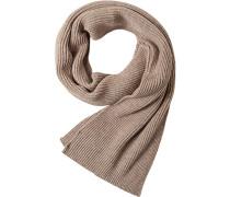 Schal, Wolle, meliert