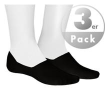 Socken Füßlinge, Baumwolle