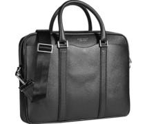 Tasche Business-Case, Kalbleder