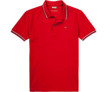 Polo-Shirt Polo, Slim Fit, Baumwoll-Pique