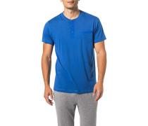 T-Shirt Herren, Jersey-Baumwolle