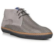 Boots Herren, Leder