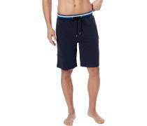 Sweat-Shorts Herren, Baumwolle