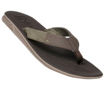 Schuhe Zehensandalen, Synthetik