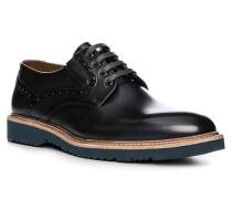 Schuhe Derby Kandy, Kalbleder