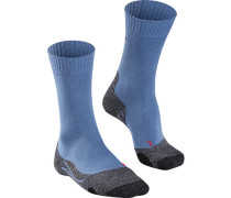 Socken Serie Trekking TK2, Socken, Mikrofaser