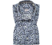 Kurzarmhemd, Modern Fit, Popeline