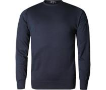 Pullover, Easy Fit, Sea Island Cotton