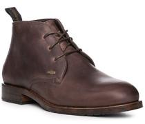 Schuhe Desert Boots, Leder Gore-Tex®