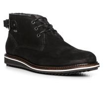 Schuhe Stiefelette Velez, Kalbleder