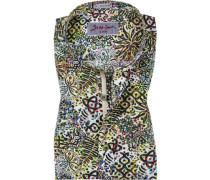 Hemd, Modern Fit, Popeline