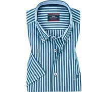 Hemd, Comfort Fit, Popeline