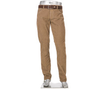 Hose Cordhose Stone, Modern Fit, Baumwolle