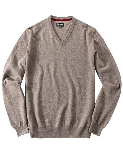 Pullover, Kaschmir-Wolle